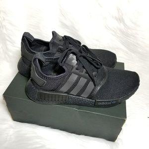 NIB Adidas NMD Men's size 9 triple black